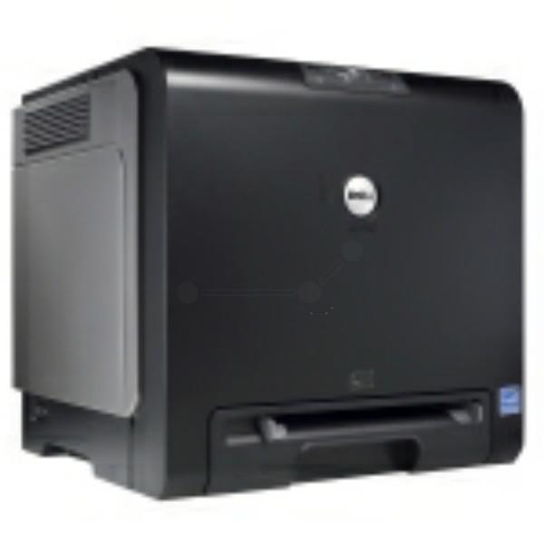 Dell 1320 c bij TonerProductsNederland.nl