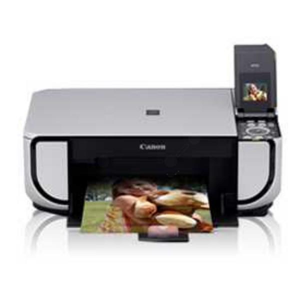 Canon Pixma MP 520 X bij TonerProductsNederland.nl