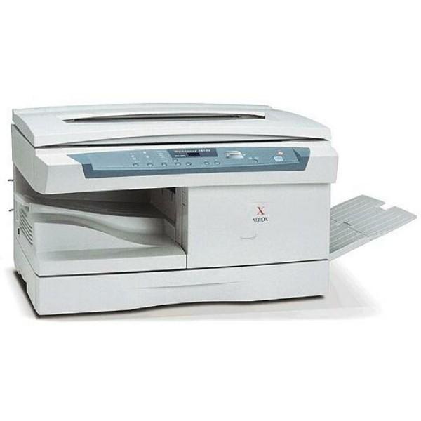 Xerox WC XD 104 bij TonerProductsNederland.nl