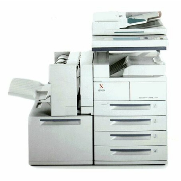 Xerox Document Centre 440 Series bij TonerProductsNederland.nl