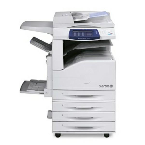 Xerox WorkCentre 7428 F bij TonerProductsNederland.nl