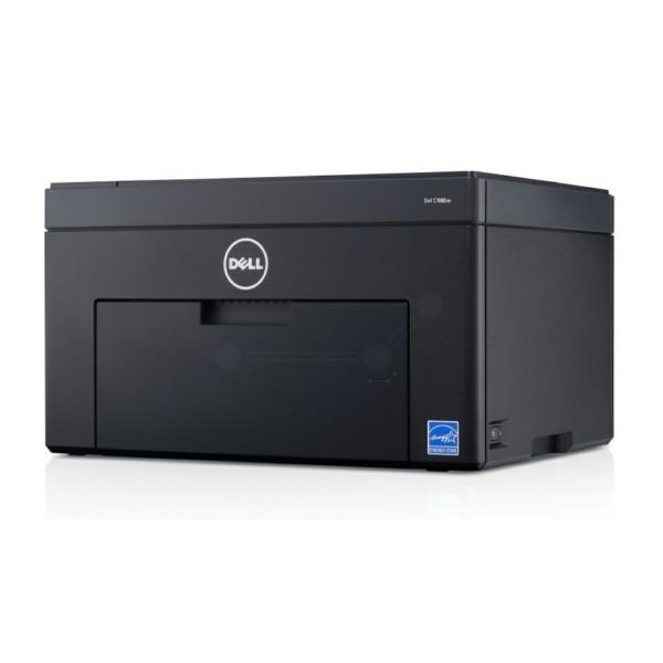 Dell C 1660 w bij TonerProductsNederland.nl