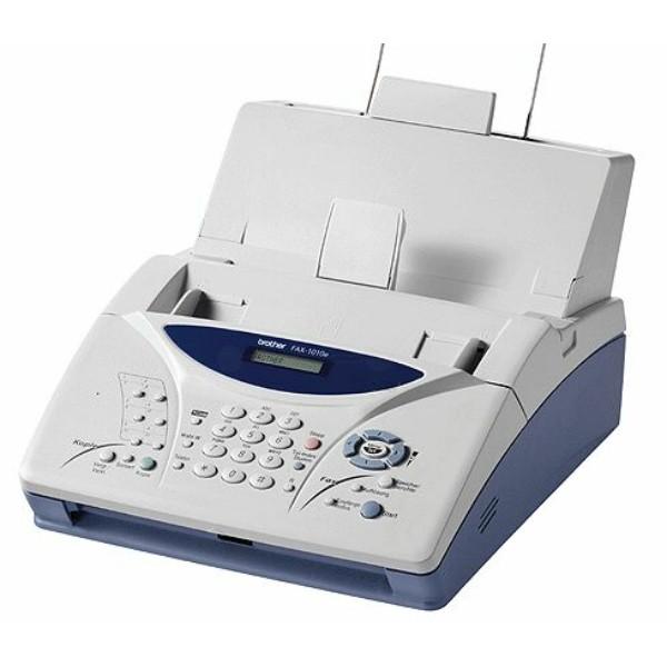 Brother Fax 1010 E bij TonerProductsNederland.nl