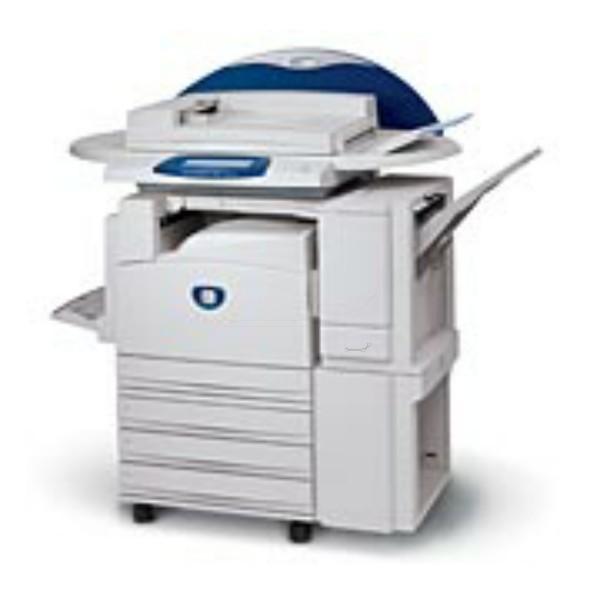 Xerox WC 7245 FPX bij TonerProductsNederland.nl