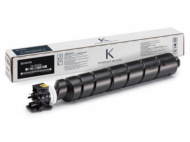 Toner Kyocera TK-8345 zwart