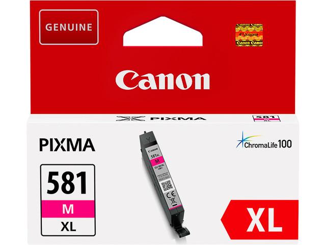 Canon CLI-581 XL M magenta