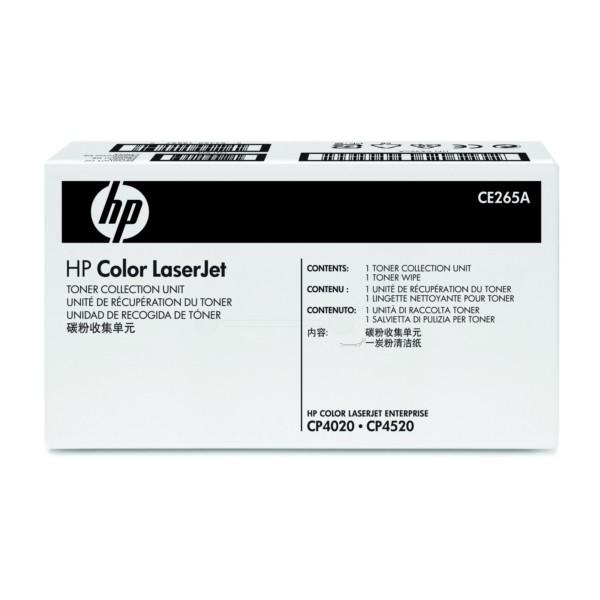 Toneropvangbak HP CE265A