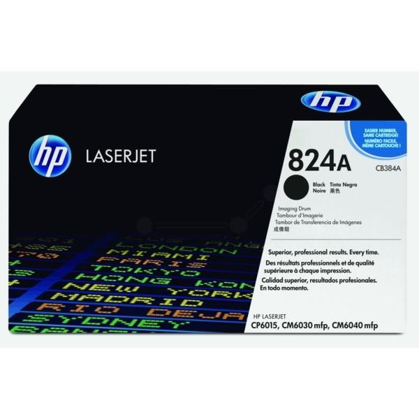 DRUM HP CB384A NO 824A 35K ZWART