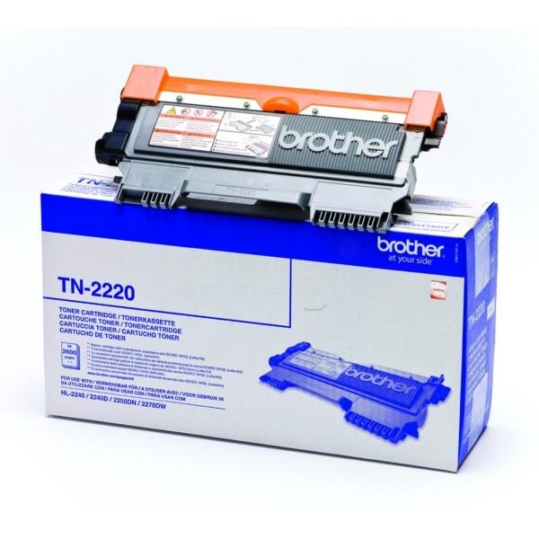 TN-2220 Toner