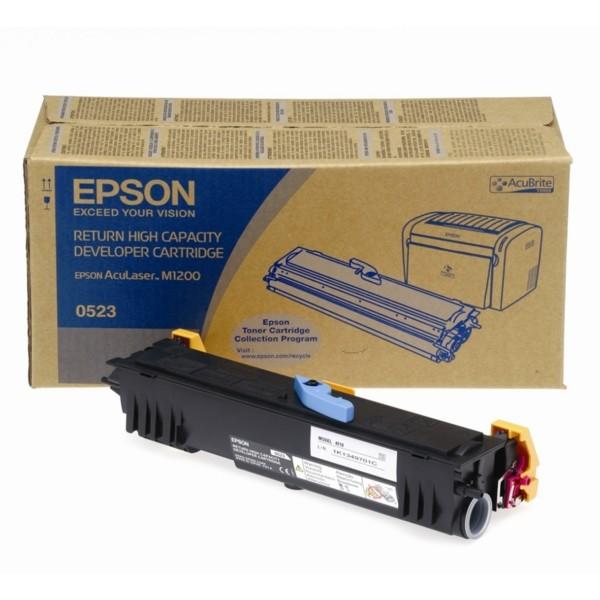 Epson Inleverbare ontwikkelingspatroon met hoge capaciteit: 3.200 pagina's S050523 Hoge capaciteit