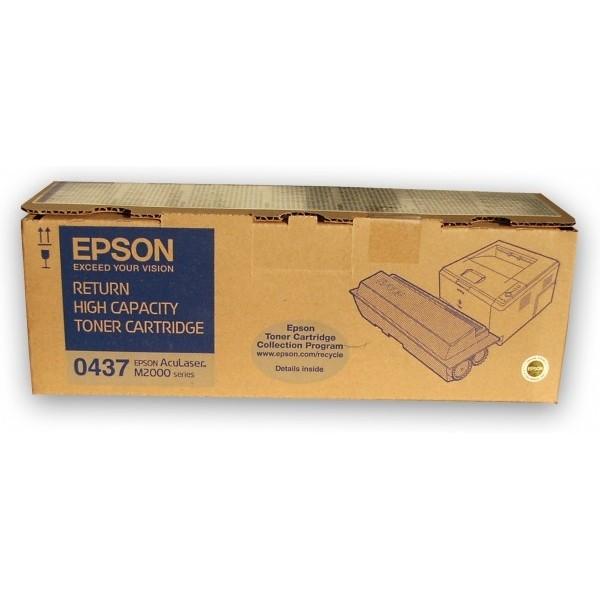 Epson AL-M2000 Return Toner HC 8k