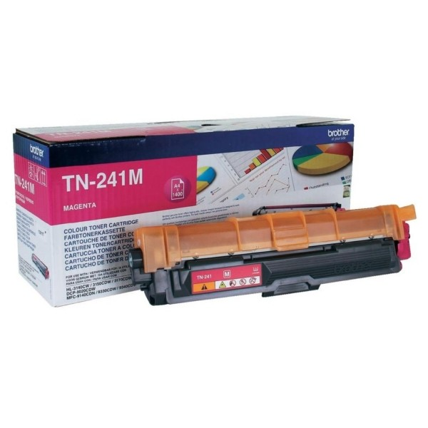 TONER BROTHER TN-241 1.4K ROOD