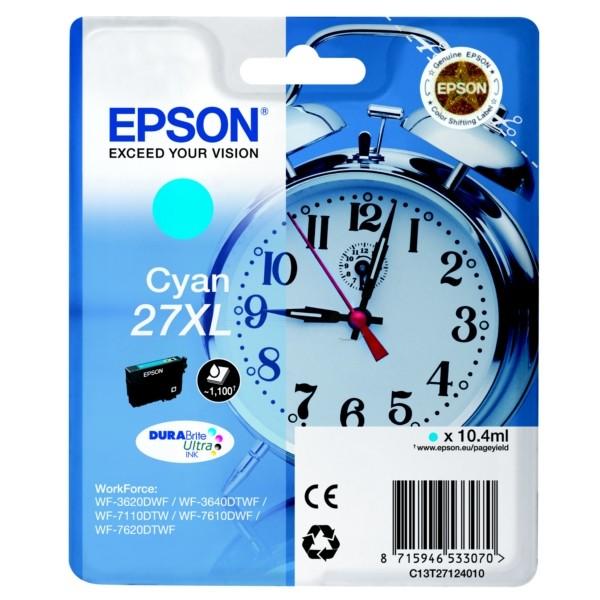 Epson C13T27124012 inktcartridge