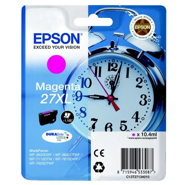 Epson C13T27134012 inktcartridge