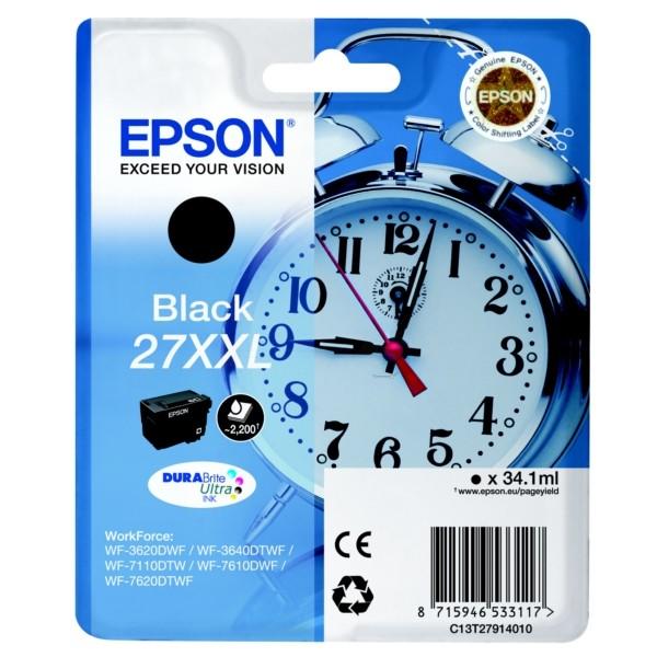 Epson C13T27914012 inktcartridge