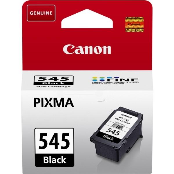 PG-545 inkt, zwart