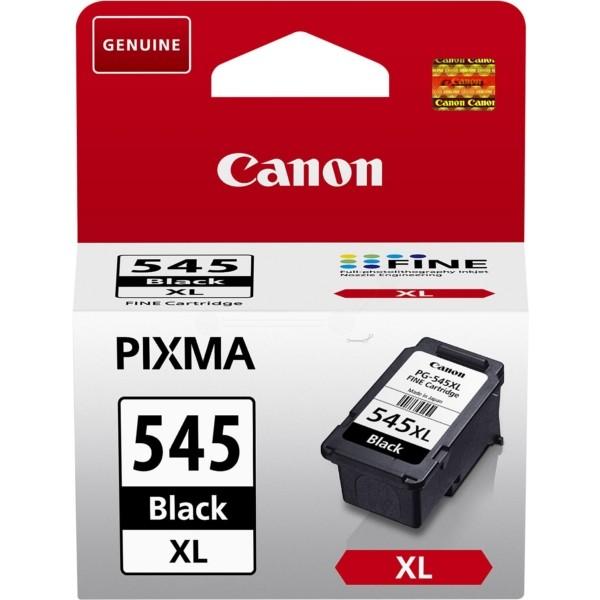 Inkcartridge Canon PG-545XLBK zwart HC