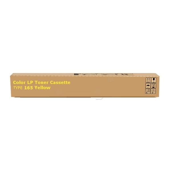 Ricoh Toner Cassette Type 165 Yellow (402447)