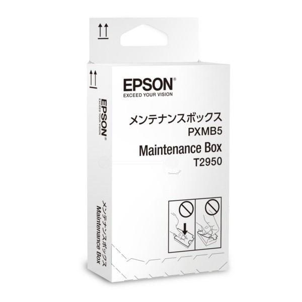 Epson C13T693500 Tintenband Schwarz