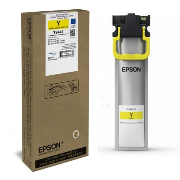 Epson C13T944440 T9444 Inktcartridge geel