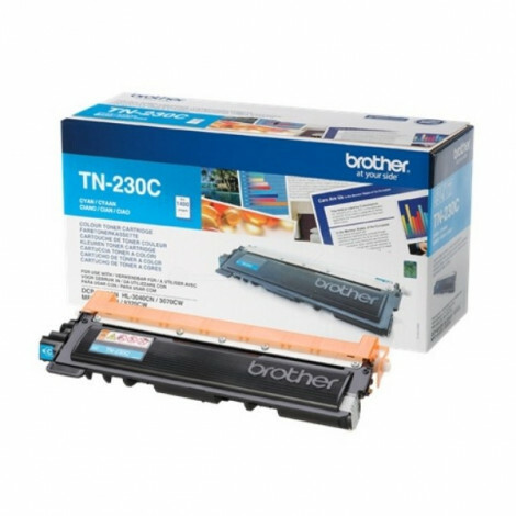 Brother - TN-230C - Toner cyaan
