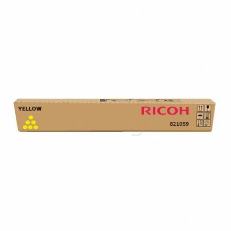 Ricoh - 821059 - Toner geel