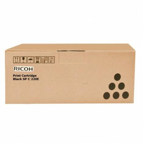 Ricoh - 407543 - Toner zwart