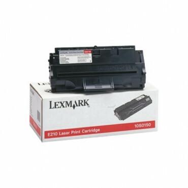 Lexmark - 10S0150 - Toner zwart NIET MEER VERKRIJGBAAR