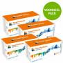 TPN SQ HP Rainbowkit (CMYK) CF383A, CF380X, CF382A, CF381A