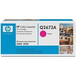 TONERCARTRIDGE HP 309A Q2673A 4K ROOD