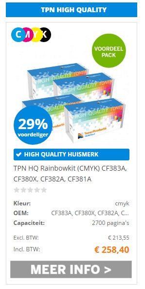 312X Rainbowkit TPN HQ