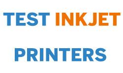 test inkjetprinters