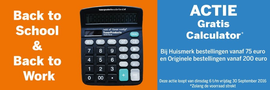 gratis calculator september